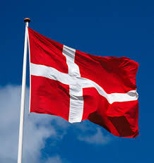 3 X 5 Flags Danish Country Large Flag 3x5 Feet Polyester Denmark National