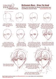 110 best learning how to draw anime manga images on pinterest