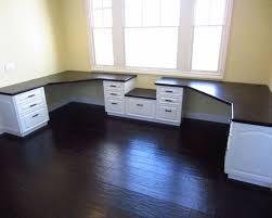 Custom Corner Desks Home Office Corner Custom Desks Inside For Idea 19 Savitatruth