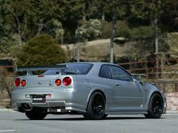 nissan skyline z tune model kit first ever nismo nissan gt r r34 z tune goes to auction
