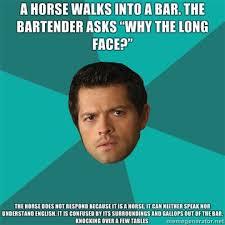 Supernatural Meme - supernatural memes tumblr google search 479233 on wookmark