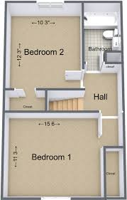 fmm rentals 2 bedroom 1 5 bath painsville fmm rentals floor plans downstairs downstairs upstairs