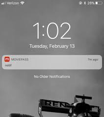Candlejack Meme - moviepass revisits the candle jack meme with their notif softwaregore