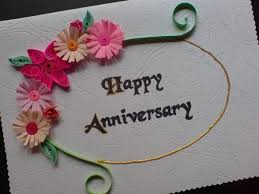 anniversary cards diy anniversary cards ideas for him handmade4cards