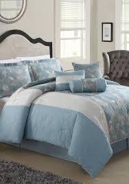 Belk Duvet Covers Lifestyle Home Jada 7 Piece Comforter Set Belk