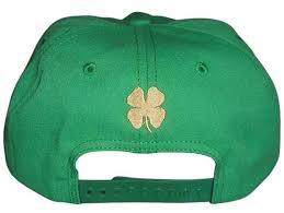 Shamrock Green Trump St Patrick U0027s Day Clover Confusion And Indian Minister In