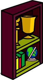 image burgundy bookshelf sprite 012 png club penguin wiki
