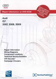 audi automobile manuals repair manuals online