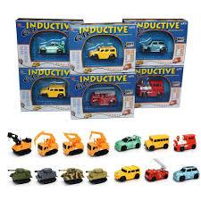 kacuu sale 1 piece magic toy truck inductive car magia