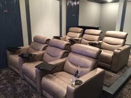 palliser home theater seating palliser u201cdigital u201d theater seating in awesome home theater