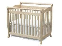 Mini Cribs Mini Crib Ebay
