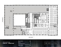 501 boylston street office 501 boylston street 3rd floor vts