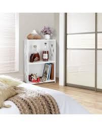 deal alert finether bookcase 3 tier shelf bookshelf furniture