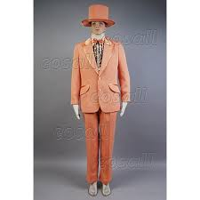 dumb and dumber costumes shop for dumb and dumber lloyd christmas suit costume