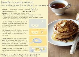 bicarbonate de sodium en cuisine recette de pancakes légers et nourrissants cuisine vegan