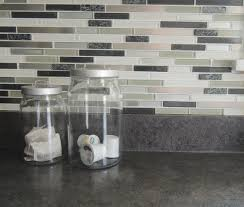 Stick On Kitchen Backsplash Tiles Peel And Stick Kitchen Backsplash Tile Kitchen Backsplash