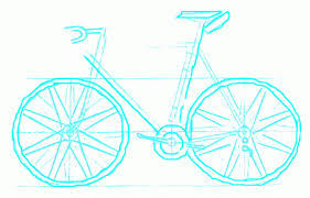 exam guide online how to draw a bicycle for highway race