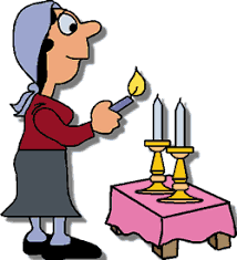 shabbat candles and traditions of the shabbat candles