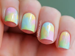 Easter Nail Designs 20 Easter Nail Designs That Will Leave You Breathless