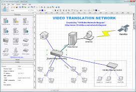 10 strike network diagram screenshots