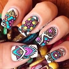 12 best funky nail art design ideas total nail art funky nail