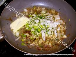 comment cuisiner le coeur de boeuf cœur de bœuf tranches poêlé sauce persillée