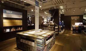 Muji Store Nyc Muji Sino Ocean Taikoo Li Chengdu Muji