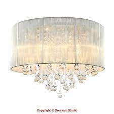 Drum Chandelier Lighting 62 Best Lighting Ceiling Images On Pinterest Crystal Chandeliers