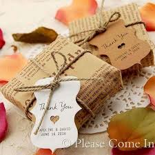 party favours 50pcs a4 size vintage newsprint wrapping paper for mini wedding