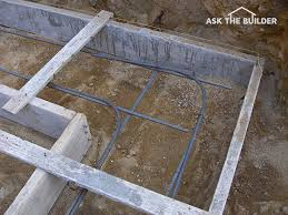 How Thick For Concrete Patio Foundation Footer Ask The Builderask The Builder