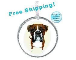 gift tree free shipping boxer boxer angel boxer boxer with wings dog angel