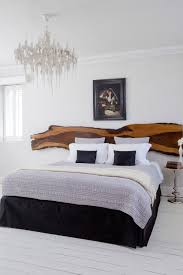 bedroom contemporary king upholstered headboard beds and