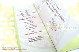 wedding invitations inserts luxury inserts for wedding invites and wedding invitations with