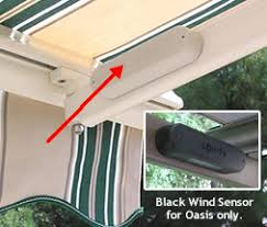 Motorized Awning Sunsetter Retractable Awnings Awning Accessories