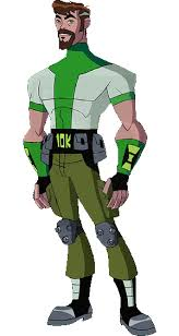 ben 10 000 ben 10 wiki fandom powered wikia