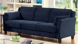 cm6716 ysabel navy sofa set collection