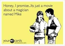Magic Mike Meme - net flicks magic mike meaty memes flicks and the city