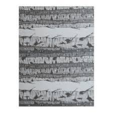 Black And White Tree Comforter Black And White Tree Fleece Blankets Zazzle