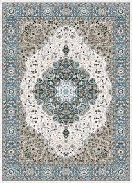 Cheap Area Rugs Free Shipping 1004 Blue Medallion Area Rugs Clearance Rugs And Large Rugs