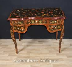 bureau style louis xvi louis xvi desk bureau de dame writing table plat inlay