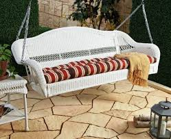 white wicker patio furniture u2013 3 alternatives