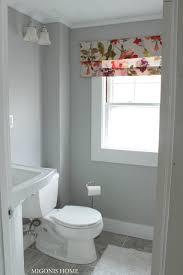 small bathroom curtain ideas bathroom window ideas light and privacy ideas for bathroom window