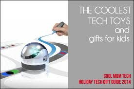 18 coolest tech toys and gifts tech gifts 2014