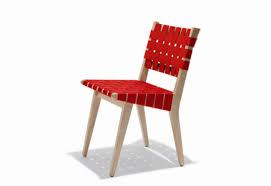 risom chair by knoll stylepark