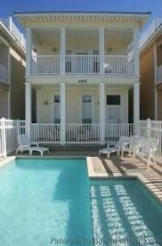 Beach House Rentals In Panama City Beach Fl - panama city surf drive gulf front vacation rental private home