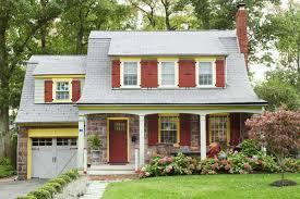 Dutch Colonial Homes Vintage Dutch Colonial House Plans House Plans