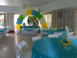 baby looney tunes baby shower decorations baby looney tunes baby shower party ideas photo 6 of 34 catch