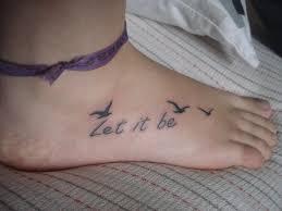 87 woman foot tattoos tattoo designs endless tattoo designs