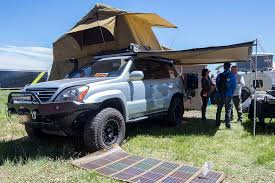 lexus gx470 for sale az overland expo 2016 west american adventurist