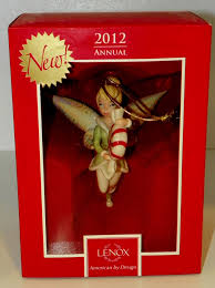2012 annual ornament disney s peppermint pixie tinker bell sold
